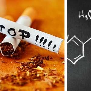 Come ci fa sentire la nicotina? – seconda parte
